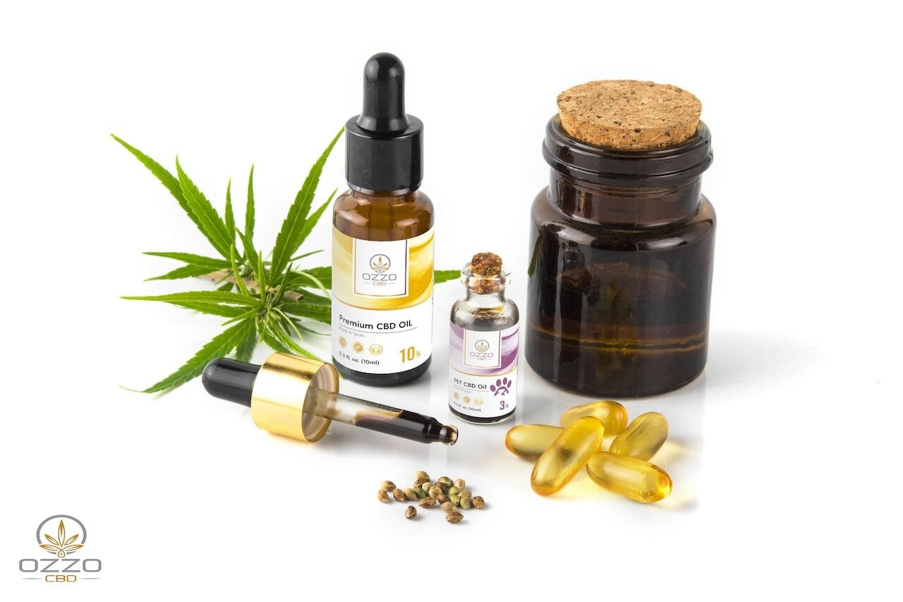 cbd oil difference