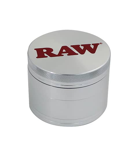 RAW products for CBD