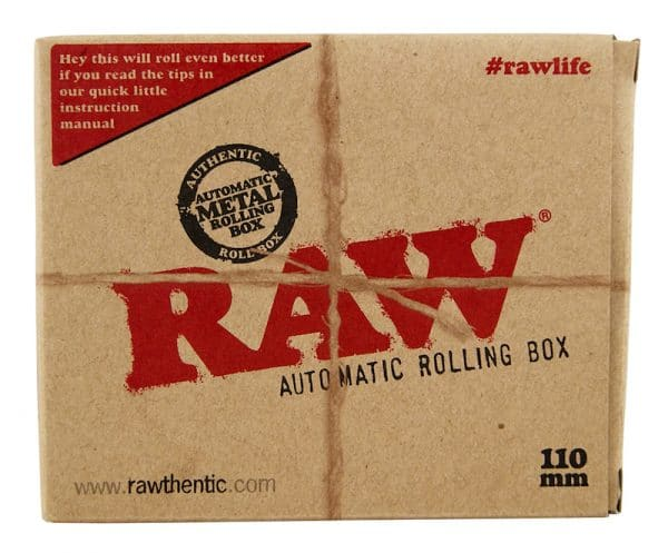 RAW pappers
