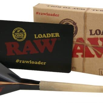 RAW small loader for easy use